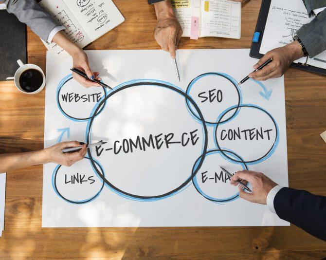 E-ticaret Nasıl Yapılır? Nereden Başlanmalı?